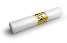 Roskakassi 30L valkoinen 25kpl
