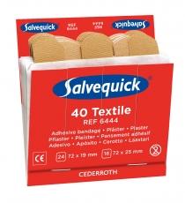 Salvequick kangaslaastari 40kpl