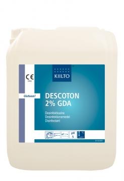 Descoton 2% GDA