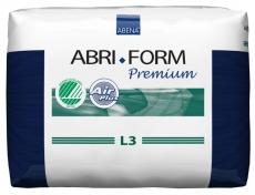 Tarravaippa Abri-Form L3 - 20kpl
