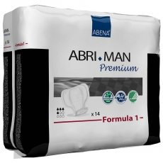 ABRI-MAN Premium Formula1 Tippasuoja