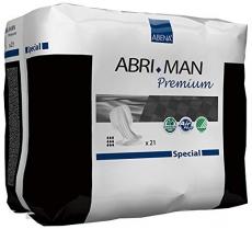 ABRI-MAN Premium Special muotovaippa