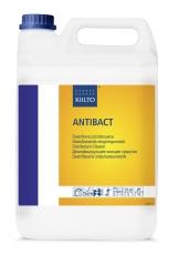 Kiilto Antibact desinfioiva puhdistusaine 5L
