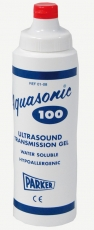 Ultraäänigeeli Aquasonic 100, 250ml
