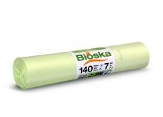 Suojasäkki Bioska 140L, 7kpl