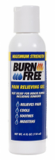 Burn Free Palovammageeli 118ml