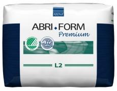Tarravaippa Abri-Form L2 - 22kpl