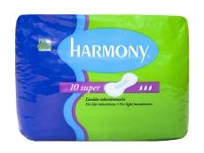 Harmony Super 10 kevytinkosuoja