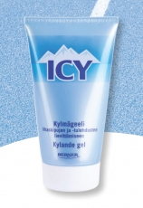 Kylmägeeli ICY 150ml