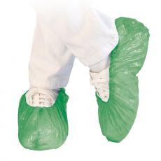Kengänsuojus vihreä 40my 100kpl