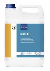 Kiilto Klorilli erikoisdesinfektioaine 5L