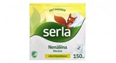Serla Nenäliina 150kpl