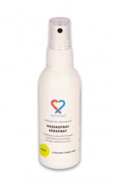Haavaspray 100ml