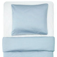 Tyynyliina 50x75cm sininen